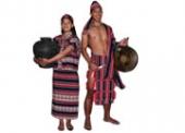 Benguet Costume