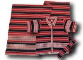 Benguet Costume (female)