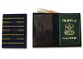 Passport wallets