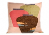 Throw Pillow Case 01