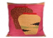 Throw Pillow Case 04