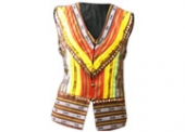 Crazy-Cut Ladies Vest 04