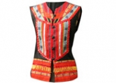 Crazy-Cut Ladies Vest 08