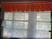 Curtain Design 4