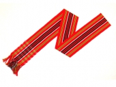Kalinga Tie Belt