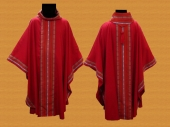 Chasubles 7