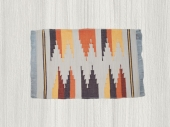 Abstract Placemat12