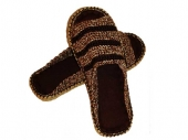 Knitted Slipper 1