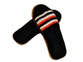 Knitted Slipper 2