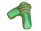 Knitted Slipper 3