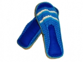 Knitted Slipper 4