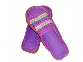 Knitted Slipper 5