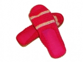 Knitted Slipper 6