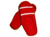 Knitted Slipper 8