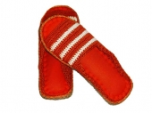 Knitted Slipper 9